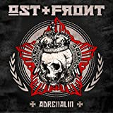 Ost+Front: Adrenalin (Audio CD)