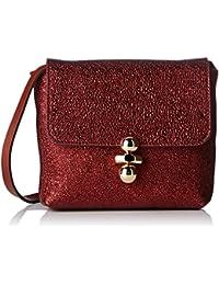 Vanessa Bruno Women's 6Hvd25-V40506 Messenger Bag
