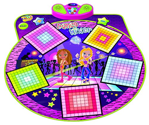 Kids@Play Dance Mat Test