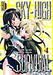 Sky-high survival Edition simple Tome 4