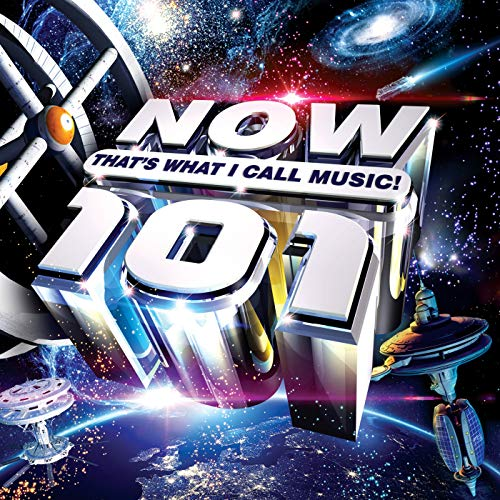 NOW That's What I Call Music! 101 [Clean]