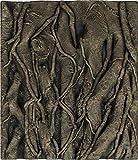 Atemberaubende Amazon Baum Wurzeln 3D-Hintergrund