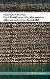 Das Schloss Otranto: Schauerroman - Horace Walpole
