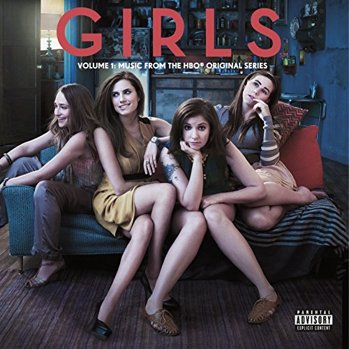 Girls - Vol. 1: Music from the HBO Original Series