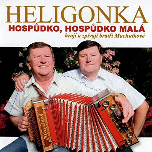 Heligonka (Hospůdko, Hospůdko Malá)