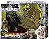 Rampage NEW the Movie Canister Contact Lizzie