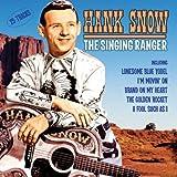 The Singing Ranger