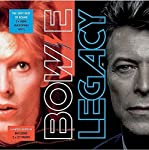 Legacy: The Very Best Of [Vini...
