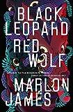 Black Leopard, Red Wolf: Dark Star Trilogy Book 1 (English Edition)