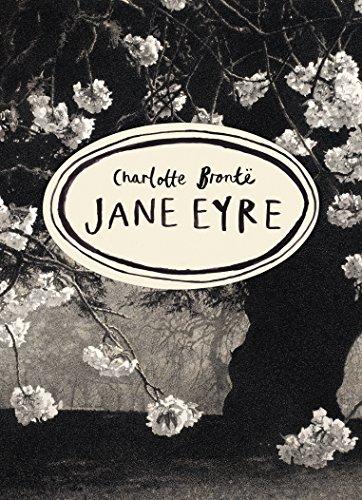 Jane Eyre (Vintage Classics Brontë Series)