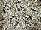 Nähen Basteln Stoff Hochzeit Kleid Banaras Stoff Lehenga