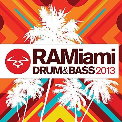 RAMiami Drum & Bass 2013