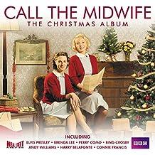 Llama A La Comadrona (Call The Midwife): The Christmas Album