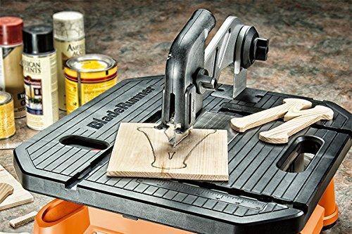 WORX WX572 Tischsäge BladeRunner - 3
