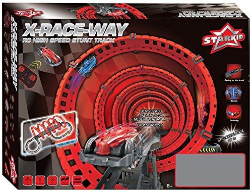 Star Kid 68184 - Voiture Course avec fernges teuerten véhicule
