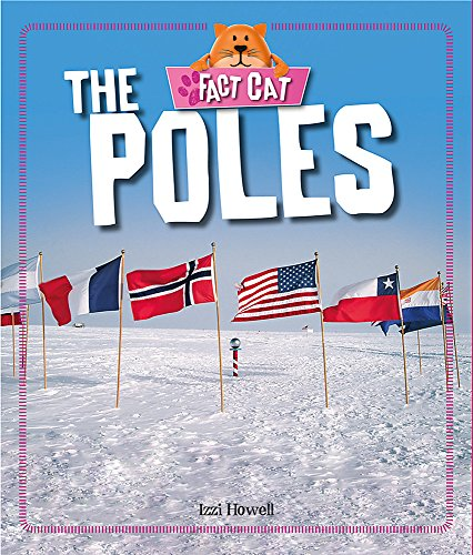 The Poles (Fact Cat: Geography)