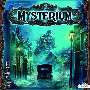 Libellud 002955 – Mysterium