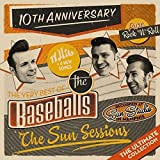 The Sun Sessions (Doppel-Vinyl) [Vinyl LP]