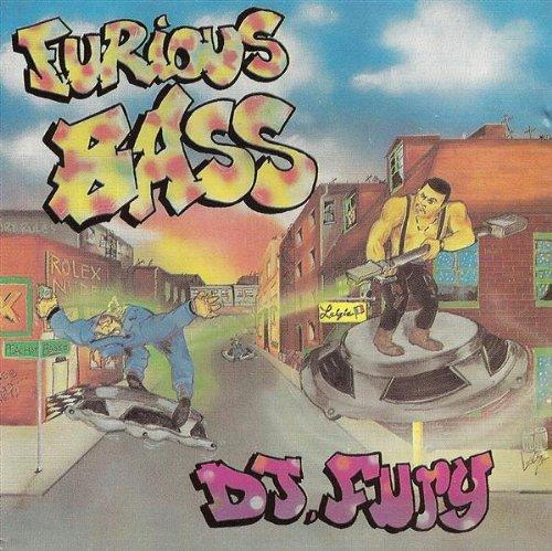 Furious Bass Mix 1