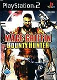 Mace Griffin Bounty Hunter