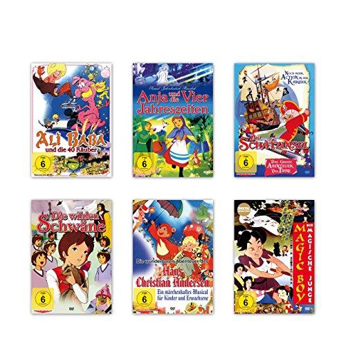 Preisvergleich Produktbild Märchen Anime - Bundle