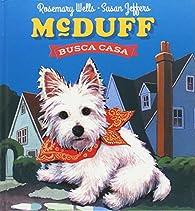 McDuff busca casa par Rosemary Wells