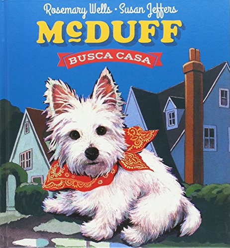 McDuff busca casa