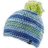 Black Canyon Knitted Winter Bobble Hat Oversized