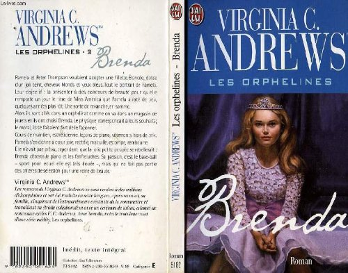 Les orphelines, N  3 : Brenda