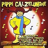 Scarica Libro Pippi Calzelunghe (PDF,EPUB,MOBI) Online Italiano Gratis