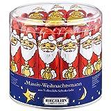 Storz Riegelein Weihnachtsmann massiv 65 x 12.5g, 1er Pack (1 x 813 g)