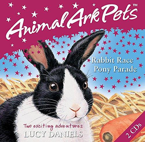 Rabbit Race (Animal Ark Pets Cds) -
