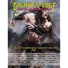 Galaxy's Edge Magazine: Issue 19, March 2016 (Galaxy's Edge)