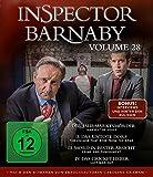 Inspector Barnaby Vol. 28 [4 DVDs]
