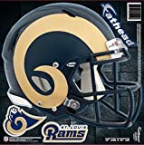 Fathead NFL Helm Aufkleber