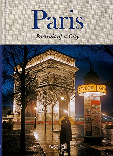 Foto-impressionismus (Paris Portrait of a City (2017) (Cl))