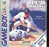 All star baseball 2000 - Game Boy Color - PAL
