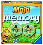 Ravensburger Memory 21182 - Biene Maja, Spiele