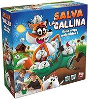 Mac Due Italy 233470 Salva la Gallina