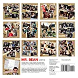 Image de Mr. Bean 2015 Wall Calendar
