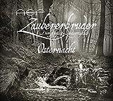 Anklicken zum Vergrößeren: ASP - Osternacht/Geh und Heb Dein Grab aus (Digipak) (Audio CD)