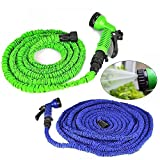 #1: Siddhi Collection All In One And Maximum Place Use The Magic Hose Pipe Like Planting , House Clean , Bike & Car Wash , Cleaning Floor , In Villege use , Road Clean, Construction time Etc..