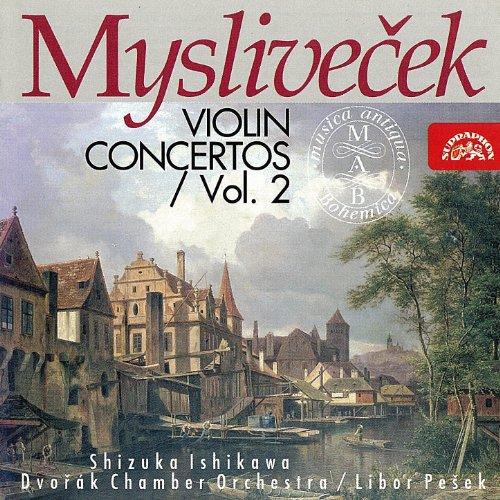 Concerto for Violin and Orchestra in D major: II. Adagio. Grave