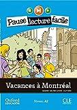 Vacances à Montréal. Pack (Lecture + CD-Audio) (Mise En Scène) - 9782090314229