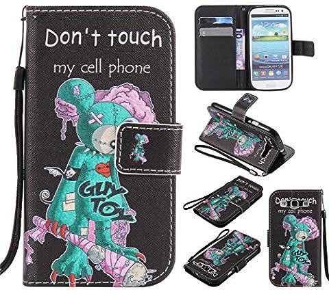 Nancen Samsung Galaxy S3 I9300 I9305 / S3 Neo I939i