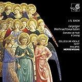 """Ich freue mich in dir, BWV 133: Aria (S) """"Wie lieblich klingt es in den Ohren"""""""