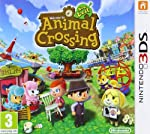 Animal Crossing: New Leaf...