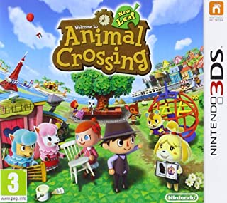 Animal Crossing: New Leaf (B00BP5DKM4) | Amazon price tracker / tracking, Amazon price history charts, Amazon price watches, Amazon price drop alerts