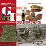 After the release of Volume 1, many readers and collectors pointed out several pieces they possessed which were missing from the book. Although including each and every item issued to the American soldier is a near impossible goal, the author started...