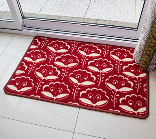 modern-red-floral-design-affordable-machine-washable-non-slip-rubber-kitchen-mat-luna-3-sizes
